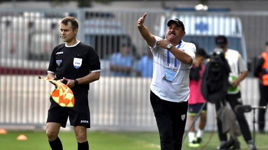 Ionuţ Popa ameninţă că va muta meciurile Timişoarei pe alt stadion dacă nu se rezolvă problemele de la echipă