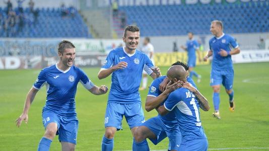 Se întâmplă rar! Andrei Cristea îl felicită pe arbitrul meciului. Ce spune despre eliminarea celor doi antrenori!
