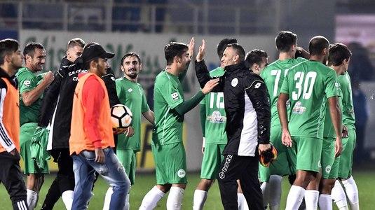 Chiajna va dona încasările de la meciul cu CSU Craiova familiei celor doi copii răniţi într-un accident în Capitală