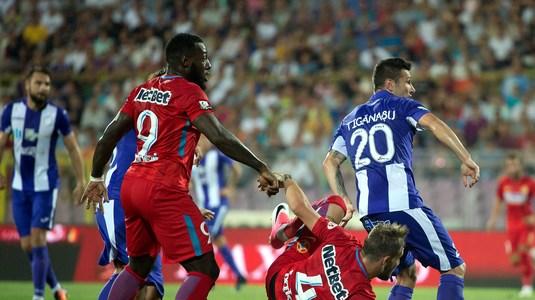 """ACS Poli Timişoara are probleme serioase de lot înainte de meciul cu FCSB: """"Cred că o să bag juniorii"""""""