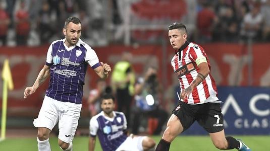 """Leo Grozavu ar putea reveni în Liga 1. Cu ce echipă negociază: """"Este o variantă"""""""