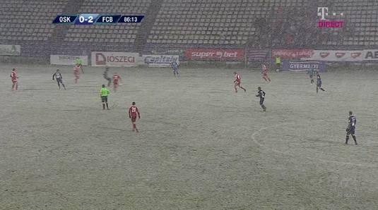VIDEO | Victorie mare pentru FC Botoşani în cursa pentru play-off. Imagini incredibile în finalul partidei de la Braşov