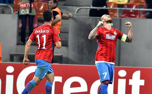 """TOP 5 jucători din Liga 1 în viziunea lui Ioan Andone! Alibec nu apare pe listă. """"Meci egal"""" în duelul FCSB - CFR"""