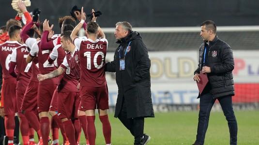 """Dan Petrescu l-a ofertat în direct pe Culio: """"Suntem doi nebuni"""""""