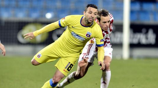 OFICIAL | Sânmartean a revenit în Liga 1! Ce contract a semnat fotbalistul!