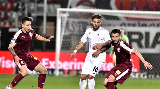 Edi Iordănescu, pregătit să-i spună pa lui Alex Ioniţă. Ce spune despre transfer