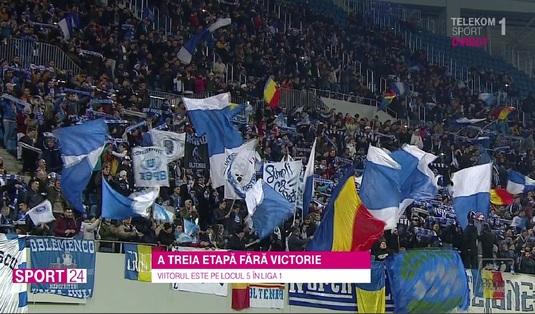 """VIDEO   Hagi, impresionat de ce a găsit la Craiova: """"E ceva fantastic aici! N-am mai văzut aşa suporteri de când jucam!"""""""