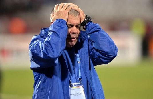 """Marin Barbu aşteaptă întăriri, după meciul pierdut cu FCSB: """"Să sperăm că la vara se vor lua măsuri spre binele echipei"""""""