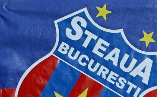 Lovitură de teatru! Un avocat controversat a cerut la Oficiul European pentru Mărci şi Desene înregistrarea brandului Steaua