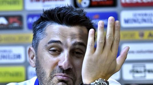"""Invitat de Miriuţă """"la o cafea"""", Niculescu a răspuns: """"Va fi dulce..."""" Ce spune de relaţia cu antrenorul lui Dinamo"""