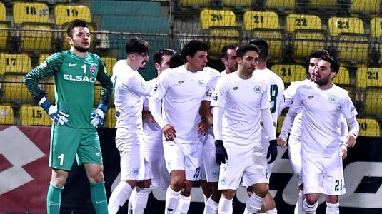 """Moldovenii trec la contraatac şi le dau replica celor de la CFR Cluj: """"Lumea ne cunoaşte, nu am intrat niciodată în astfel de jocuri"""""""