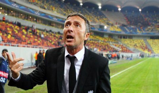 Continuă scandalul şi acuzele de BLAT la meciul Botoşani - FCSB. MM le răspunde clujenilor într-un mod ironic!