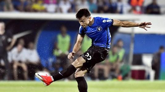 Ce şanse sunt ca Bilbao să-l transfere pe Cristi Ganea. În Spania au apărut notiţele scouterilor care l-au urmărit
