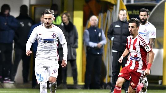 Mutare de ultimă ORĂ în Liga 1. Clubul a anunţat în mod OFICIAL transferul!