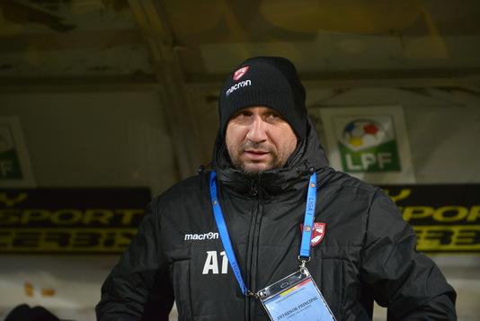 EXCLUSIV | O aşteaptă vremuri grele pe Dinamo. Ce şanse are Miriuţă să continue la Dinamo după pauza de iarnă