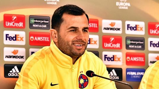"""Decizia FCSB în privinţa lui Moruţan. Dică: """"Aşa e mai bine!"""" Când ajunge mijlocaşul la noua echipă"""