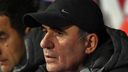 Surpriză uriaşă! Gică Hagi ar fi acceptat oferta de la Galatasaray. Când ar urma să fie anunţat oficial