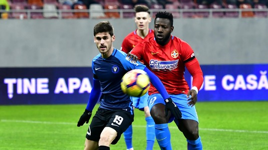 """Ce le-a reproşat Hagi jucătorilor după eşecul cu FCSB: """"Am terminat anul foarte prost"""""""