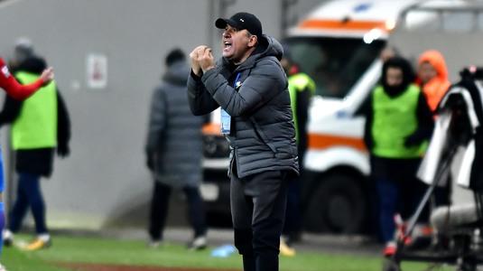 """Concluziile lui Hagi după eşecul cu FCSB: """"S-a terminat un an extraordinar!"""" Ce spune despre plecarea de la Viitorul"""