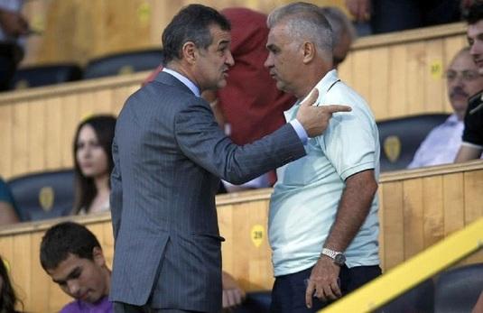 """Iordănescu îl felicită pe Becali: """"A schimbat strategia clubului, e de lăudat"""". Ce spune despre antrenorul roş-albaştrilor"""