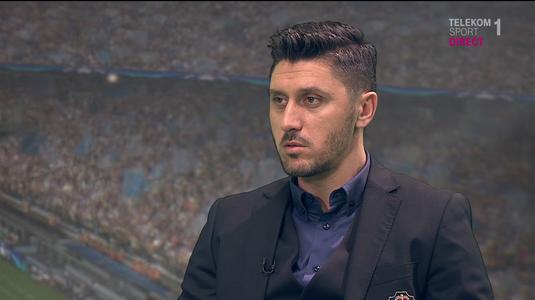 Gigi Becali i-a propus lui Marica să o preia pe Dinamo. Răspunsul fostului internaţional român
