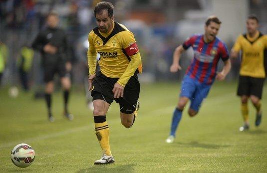 EXCLUSIV I Mai şi vin, nu doar pleacă! Juventus Bucureşti la un pas să bifeze primul transfer pentru 2018