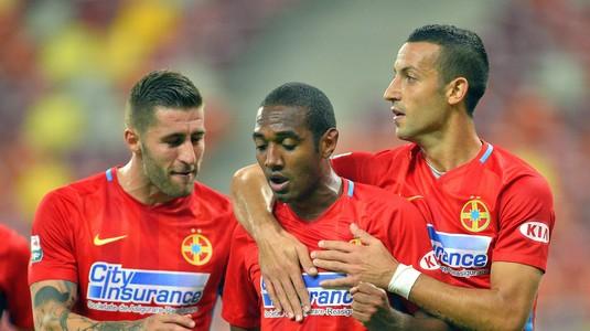 BREAKING NEWS   Wiliam De Amorim a plecat de la FCSB şi a fost prezentat oficial la noua sa echipă. FOTO