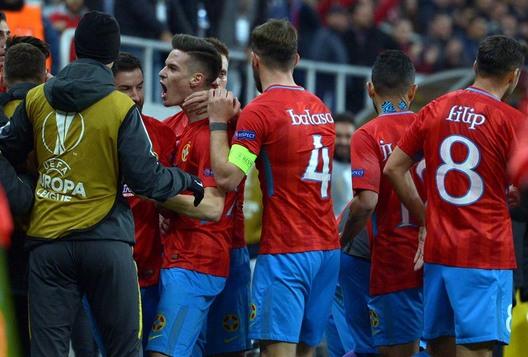 """Prima mutare făcută de FCSB în 2018! Vicecampioana şi-a asigurat perla cu un salariu uriaş! """"A semnat pe 5 ani!"""""""