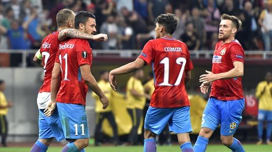 """FCSB negociază cu doi jucători foarte importanţi. Mihai Stoica a confirmat: """"Aşteptăm un răspuns într-o săptămână"""""""