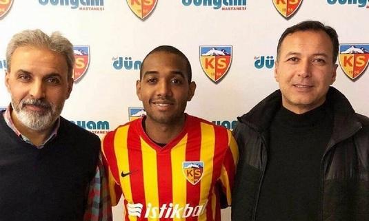EXCLUSIV | Primul interviu cu De Amorim după ce a semnat cu Kayserispor. Brazilianul vorbeşte despre coşmarul pe care l-a trăit la FCSB