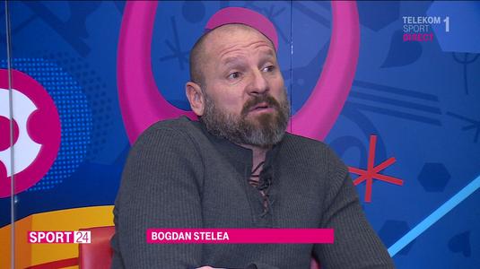 EXCLUSIV | Stelea povesteşte motivul pentru care a refuzat Dinamo, ca să joace pentru Steaua