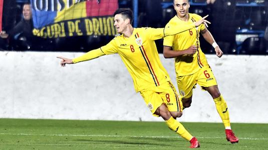 A impresionat la FCSB, iar italienii îl compară cu Bale! Jucătorul care a explodat pur şi simplu în acest sezon