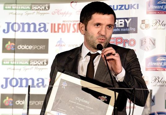 """A reuşit CFR cel mai bun transfer al iernii? Cătălin Munteanu: """"Sigur va juca foarte bine!"""" Cum vede lupta la titlu"""