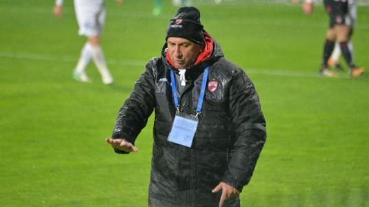 Miriuţă s-a decis! Cine va fi noul căpitan al lui Dinamo după plecarea lui Anton. Plus: ultimele informaţii despre Penedo