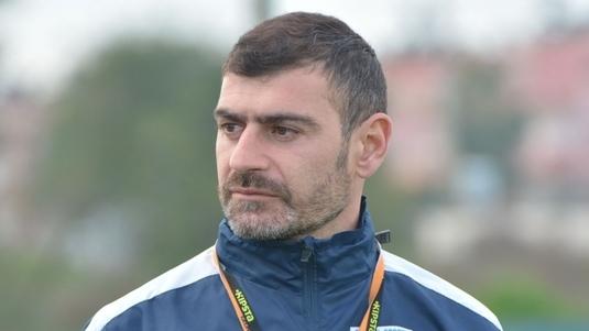 Încă un italian în staff-ul Craiovei! Cine este Alessandro Zinnari