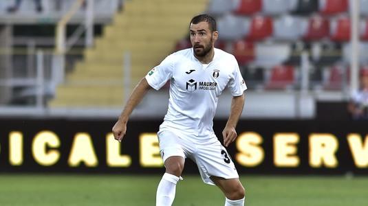 Alexandru Dandea ar prefera-o pe Dinamo în play-off-ul Ligii I, în detrimentul Botoşaniului