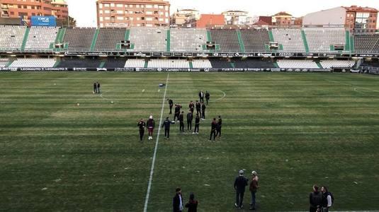 CFR Cluj a făcut spectacol în primul amical din această iarnă. Valentin Costache a marcat la debut