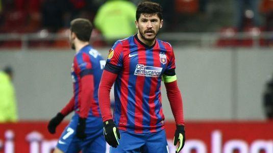 Cristi Tănase intră în clubul celor mai bine plătiţi jucători de la FCSB! Cum arată topul câştigurilor