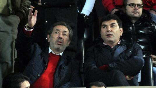 """""""Nu ţi-e milă să o vezi pe Dinamo în starea asta?"""" Răspunsul dat de Borcea. De ce nu mai vrea să investească în fotbal"""
