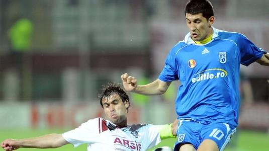 Florin Costea ar putea reveni în Liga 1. Cu ce echipă negociază