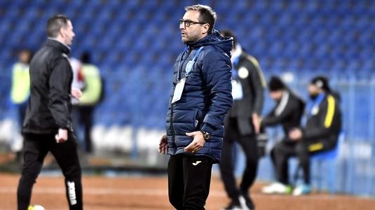 ULTIMA ORĂ | CS U Craiova a făcut încă un transfer. Are 25 de ani şi este atacant