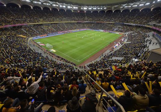 Telekom Sport vă prezintă informaţiile de care aveţi nevoie dacă mergeţi la meciul din această seară de pe Arena Naţională