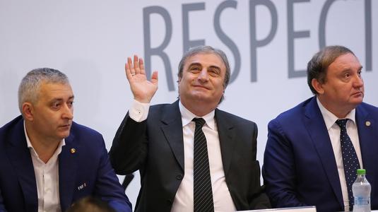 Stoichiţă este convins că Steaua va avea un parcurs foarte bun în Europa