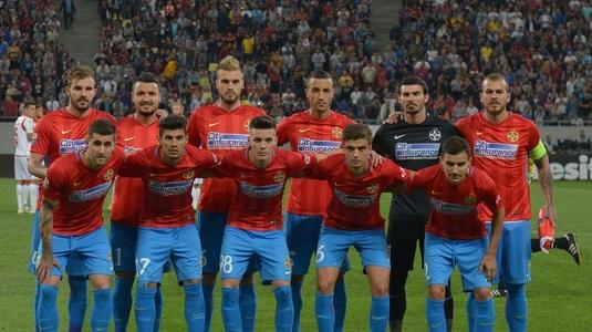 """Alibec, pus la zid după derby-ul cu Dinamo: """"Lui trebuie să-i tragi o mamă de bătaie!"""""""