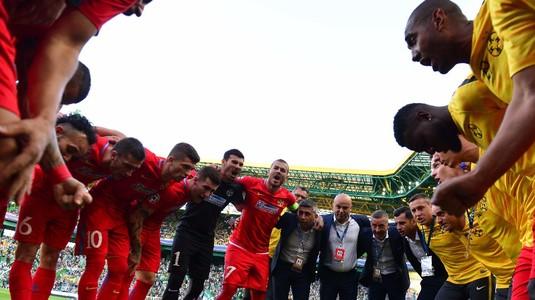 """Urmează un adversar de coşmar pentru FCSB! Meciuri complicate pentru """"roş-albaştri"""" în ultimul an"""