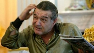 """Becali, dialog incredibil: """"Bre, n-ai încredere în mine!?"""" Pentru ce a vrut să plătească 5.000 de euro: """"Eşti nebun?"""""""