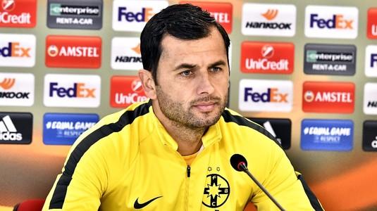 NEWS ALERT   FCSB se pregăteşte pentru un nou transfer important! Discuţii avansate cu cel mai promiţător jucător din Liga I