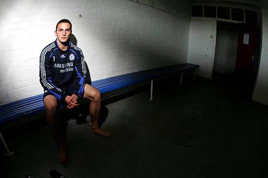 """A jucat trei ani la Chelsea, iar recent a fost dorit de FCSB. Răspunsul: """"Nu mă interesează"""""""