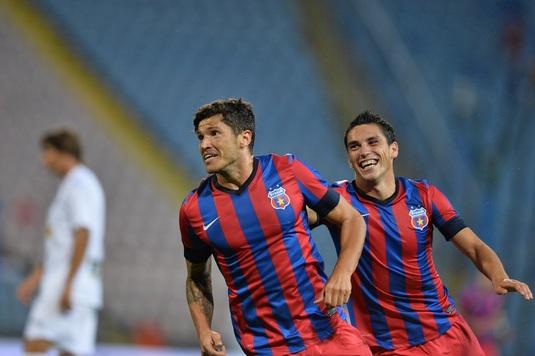 Adio FCSB! Cristi Tănase nu se gândeşte la o revenire în Liga 1. Anunţul mijlocaşului