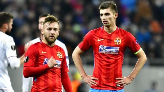 """Regretă că n-a cerut timp de gândire înainte să semneze actele, dar recunoaşte: """"Cine refuză Steaua e nebun!"""""""